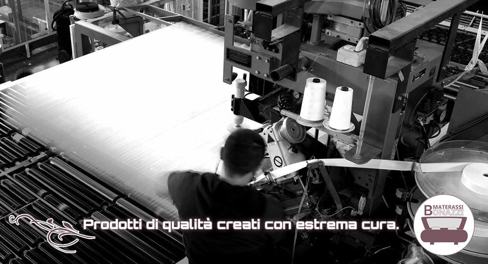 Materassi e Reti - Vendita e Produzione a Bologna